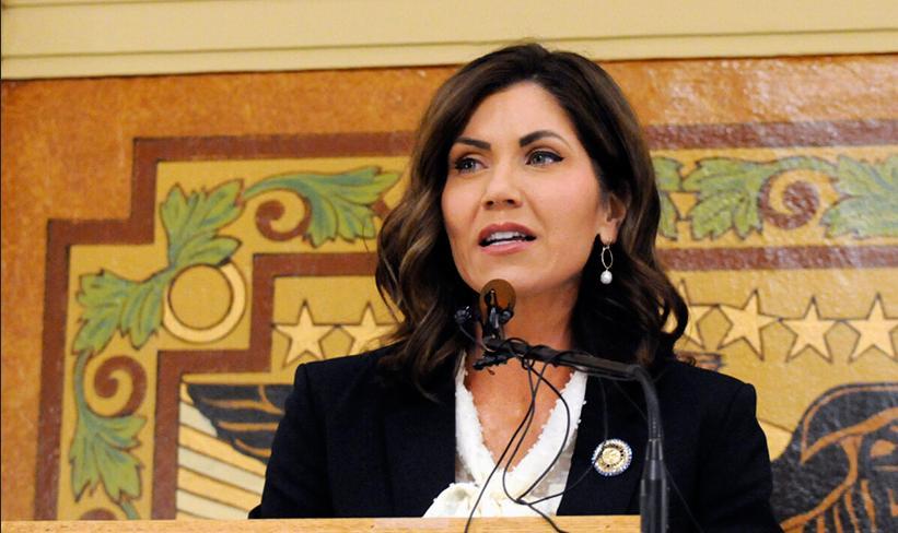 South-Dakota-governor