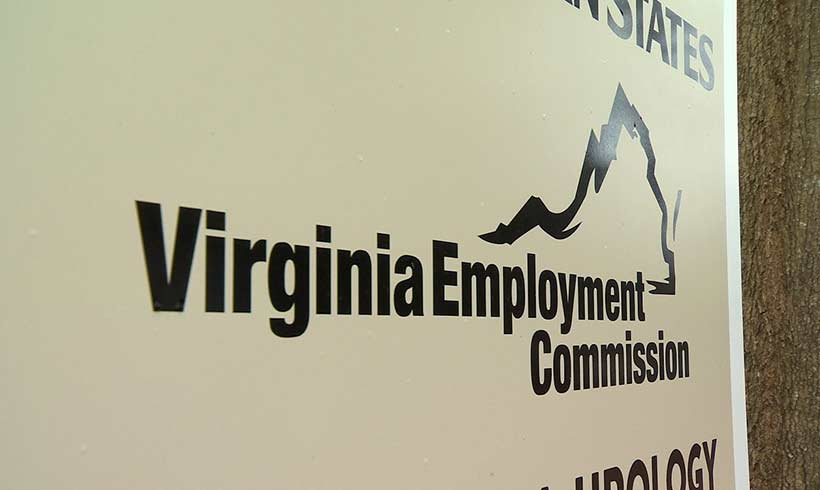 Virginia-Employment-Commission-says-banking